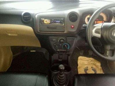 Honda Brio S 2012 Hatchback dijual-1