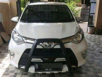 Jual Toyota Calya 2017 termurah-1
