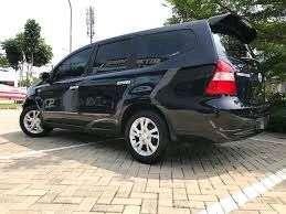 Butuh dana ingin jual Nissan Grand Livina XV 2012-1