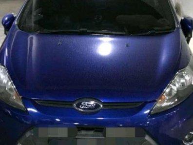 Ford Fiesta Sport 2011 Hatchback dijual-1