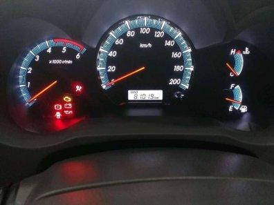 Butuh dana ingin jual Toyota Fortuner G 2013-1