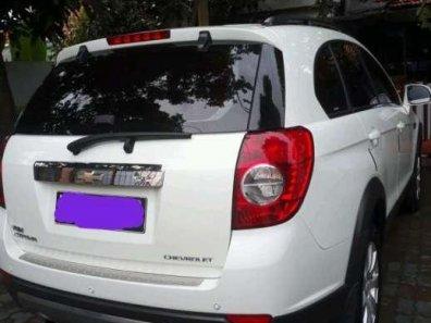 Chevrolet Captiva 2.0 Diesel NA 2013 SUV dijual-1