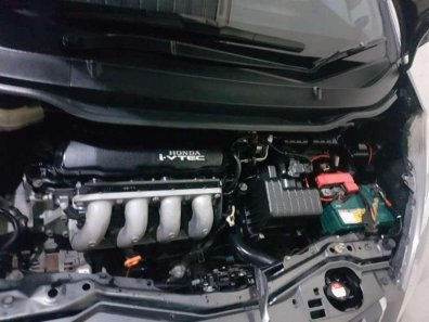 Honda Jazz RS 2010 Hatchback dijual-1