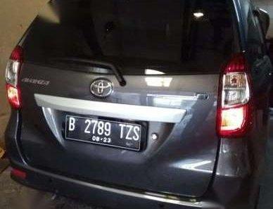 Jual Toyota Avanza E 2018-1