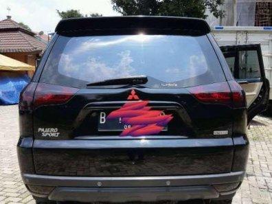 Jual Mitsubishi Pajero Sport 2011, harga murah-1