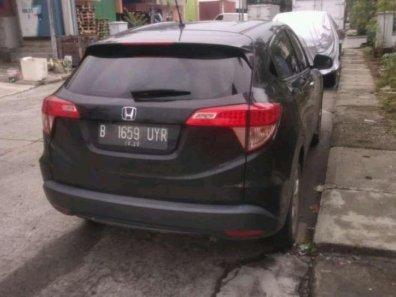 Jual Honda HR-V 2015, harga murah-1