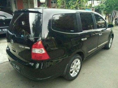 Nissan Grand Livina XV 2012 MPV dijual-1