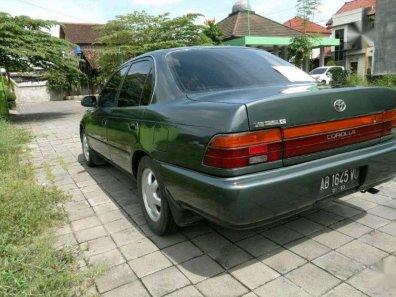Jual Toyota Corolla 2.0 kualitas bagus-1