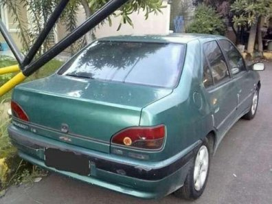 Peugeot 306 ST 1996 Sedan dijual-1