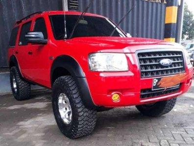 Jual Ford Everest 2008, harga murah-1