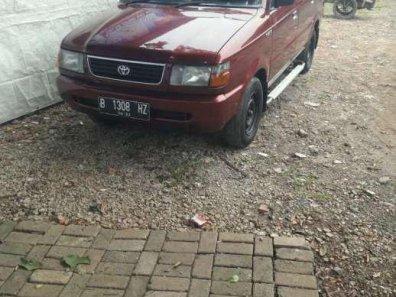 Jual Toyota Kijang LSX kualitas bagus-1