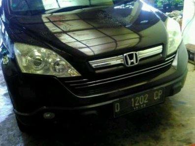 Jual Honda CR-V 2008 kualitas bagus-1