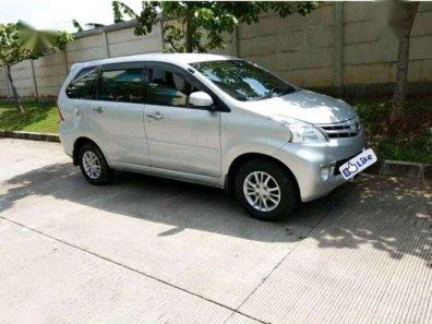 Jual Daihatsu Xenia R DLX 2012-1