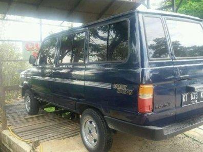 Butuh dana ingin jual Toyota Kijang  1992-1