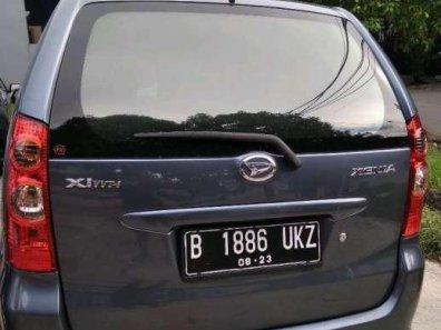 Daihatsu Xenia Xi DELUXE 2011 MPV dijual-1