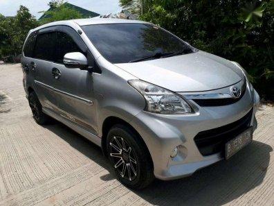 Jual Toyota Avanza 2012 termurah-1