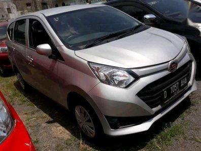 Jual Daihatsu Sigra 2018 termurah-1