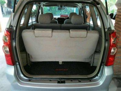 Jual Toyota Avanza E 2008-1