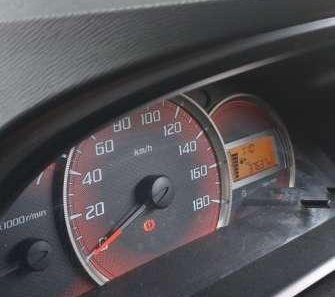 Jual Daihatsu Xenia  kualitas bagus-1