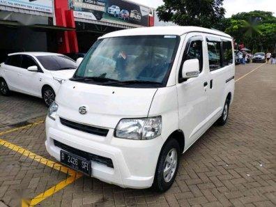 Jual Daihatsu Gran Max 2015 termurah-1