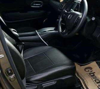 Jual Honda HR-V 2016, harga murah-1
