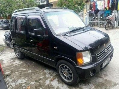 Suzuki Karimun GX 2003 Wagon dijual-1