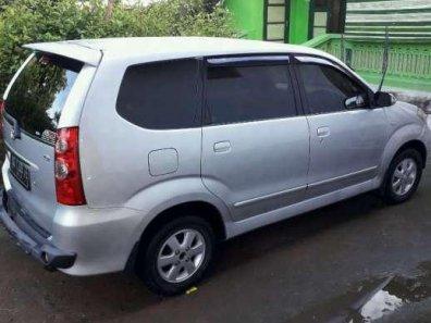 Butuh dana ingin jual Toyota Avanza G 2011-1