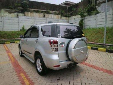 Jual Daihatsu Terios 2007, harga murah-1