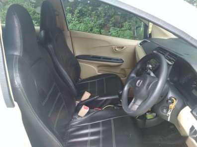 Honda Mobilio S 2016 MPV dijual-1
