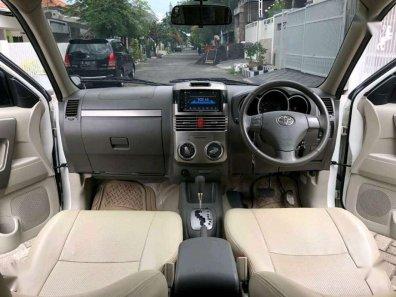 Butuh dana ingin jual Toyota Rush S 2012-1