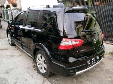 Jual Nissan Livina 2014 kualitas bagus-1
