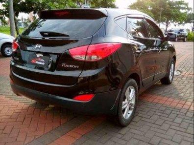 Jual Hyundai Tucson 2011, harga murah-1