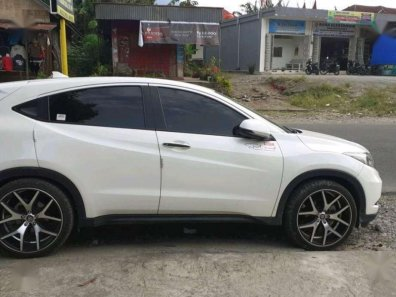 Jual Honda HR-V S 2015