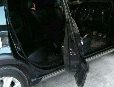 Jual Nissan Livina 2009 termurah-1