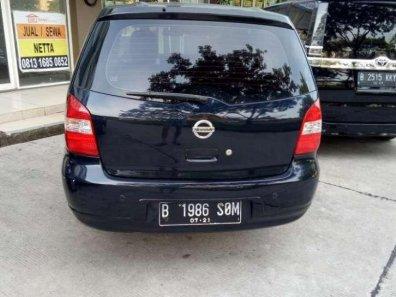 Jual Nissan Grand Livina  kualitas bagus-1