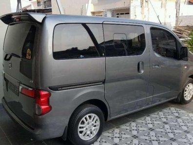 Nissan Evalia XV 2012 MPV dijual-1