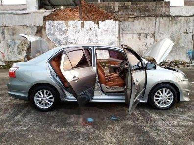 Jual Toyota Vios 2010, harga murah-1