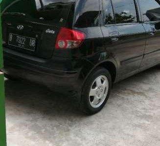 Jual Hyundai Getz 2003 kualitas bagus-1