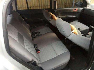 Hyundai Getz  2004 Hatchback dijual-1