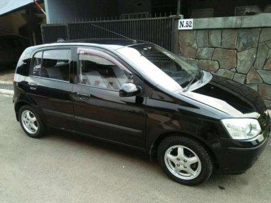 Jual Hyundai Getz 2005 kualitas bagus-1