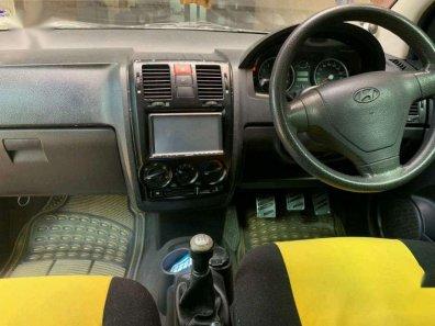 Jual Hyundai Getz 2004 termurah-1