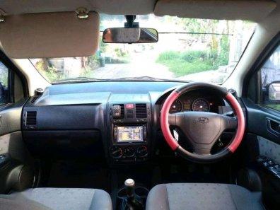 Jual Hyundai Getz 2006 termurah-1
