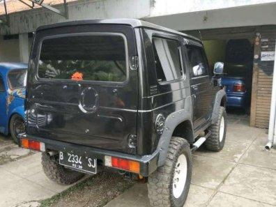 Jual Suzuki Katana 1997 termurah-1