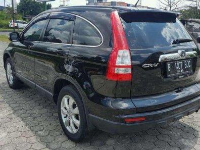 Jual Honda CR-V 2.0 i-VTEC 2010-1