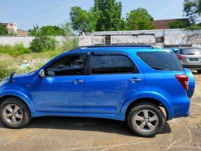 Jual Toyota Rush 2009, harga murah-1