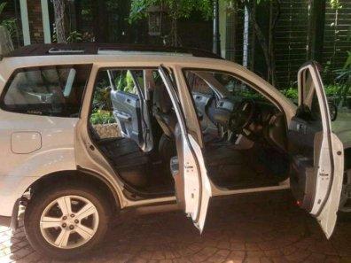 Jual Subaru Forester  kualitas bagus-1