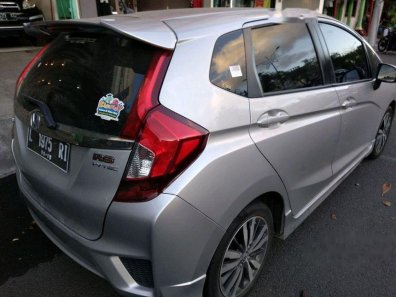 Honda Jazz RS 2015 Hatchback dijual-1