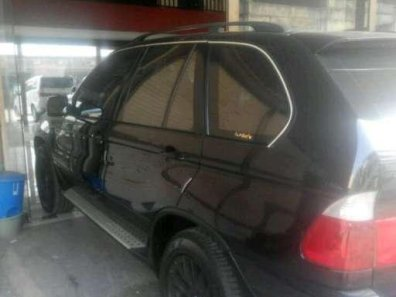 Jual BMW X5  kualitas bagus-1