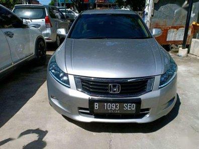 Honda Accord VTi-L 2008 Sedan dijual-1