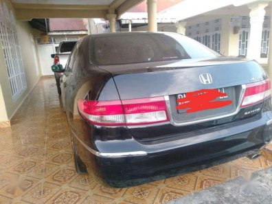 Jual Honda Accord 2004 termurah-1